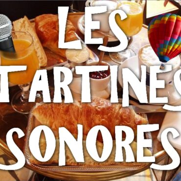 Tartines Sonores
